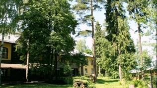 Арт-отель «Пушкино»