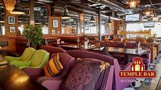 Рестораны «Темпл Бар»