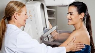 Маммография, ЭЭГ