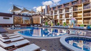 Отель «Понтос»