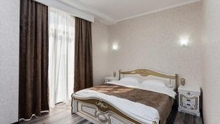 Отель Absolute