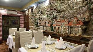 Ресторан «Тифлисъ»