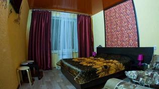 Отель «Казачка»