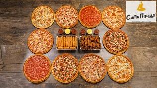 Пиццерия «СитиПицца»