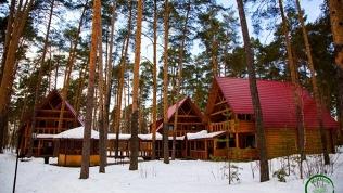 Экоотель «ВКС Кантри»