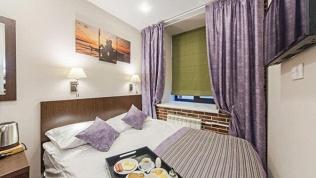 Отель Atman Rooms