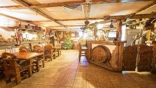 Гриль-бар «Три перца»