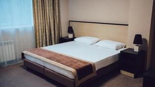 Отель «Ласточка»