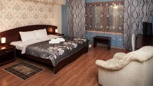 Отель Old Riga Hotel