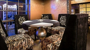 Клуб Tiger Bar