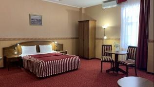 «Парк Сити Отель»