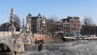 Тур вАмстердам
