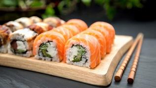 Суши-бар «Цую»