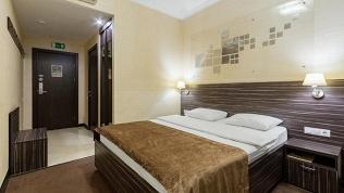 Отель Shato City