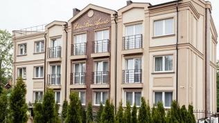 Отель «Элиза БонАпарт»