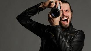 Курс для фотографов