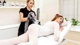 LPG-массаж, обертывание