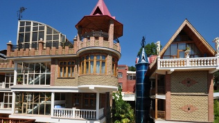 Вилла «Княжий град»