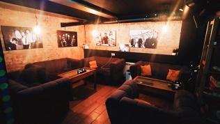 «Мята Lounge Петровка»