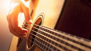 Занятия вшколе музыки