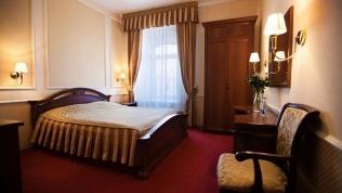 Отель «Купеческий клуб»