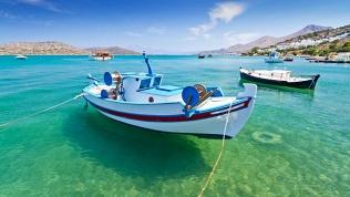 Тур вГрецию