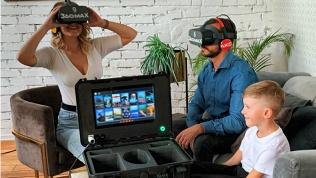 Аренда VR-системы