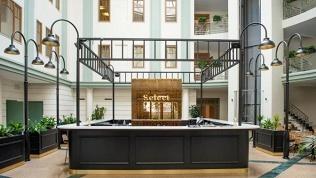 Select Hotel Paveletskaya