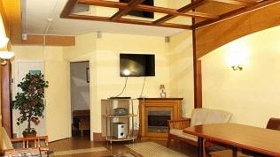 Мини-отель «Дом охотника»