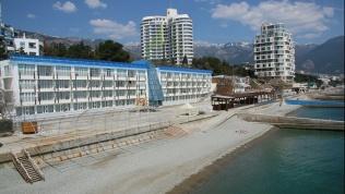 Экоотель «Левант»