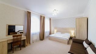 Отель Balmont