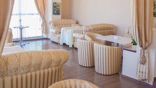 Ресторан «Мадам Гюго»