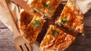 Пироги или хачапури