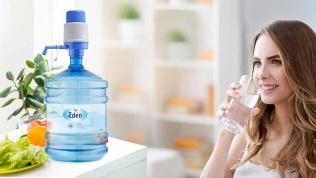 Бутыли питьевой воды
