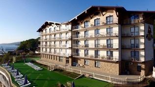 Отель «Голден Хиллс»