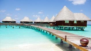 Тур наМальдивы
