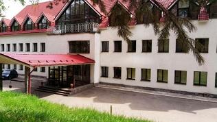 Гостиница «Яккимаа»