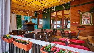 Ресторан «Шмели»