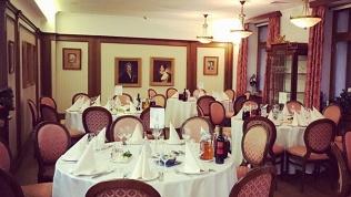 Ресторан «Хозяин-Барин»