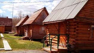 База отдыха «Мостовой»
