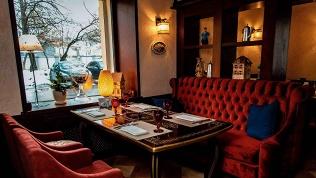 Ресторан «Лобиани»
