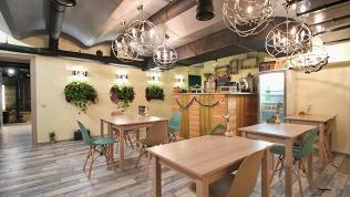 Ресторан Eywa