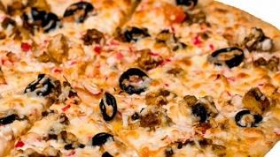 Пиццерия «Дори пицца»