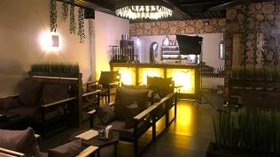 Бар Dimovarna Lounge