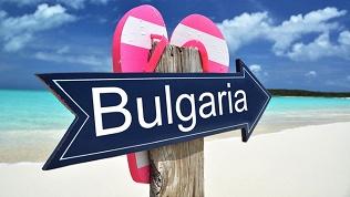 Тур вБолгарию