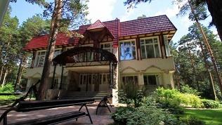 Отель «Былина»