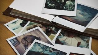 Печать визиток, фото