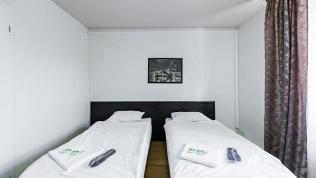 Мини-отель Dance Hostel