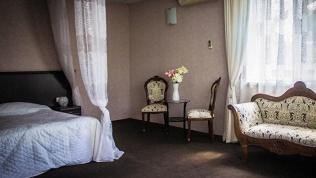 Отель «Сказка»