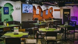 Кафе-бар Relax Lounge